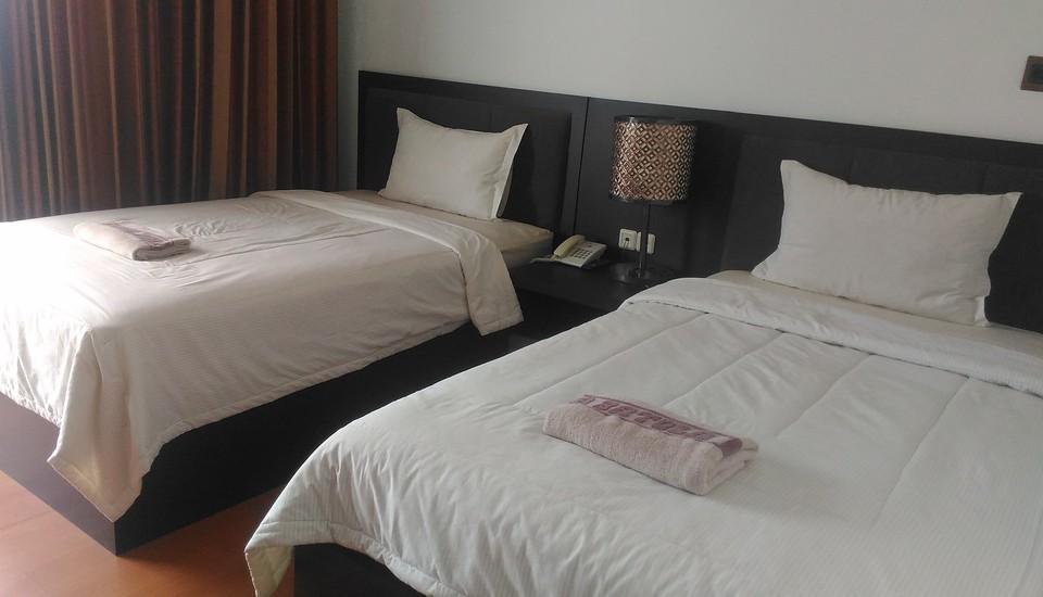 Hotel Prima Batola Banjarmasin - Standar