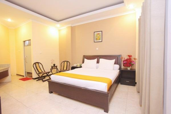 Hotel New Merdeka Pati - Kamar Executive