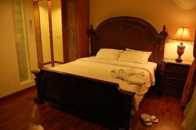 Kyriad Pejaten Suites Jakarta - Diamond Suites