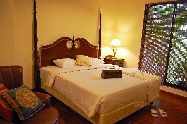 Kyriad Pejaten Suites Jakarta - Gold Suites