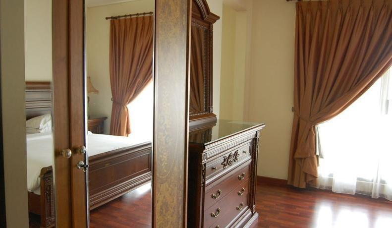Kyriad Pejaten Suites Jakarta - Diamond Suites Furniture