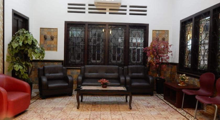 Hotel Graha Bukit Syariah Palembang - Lobby