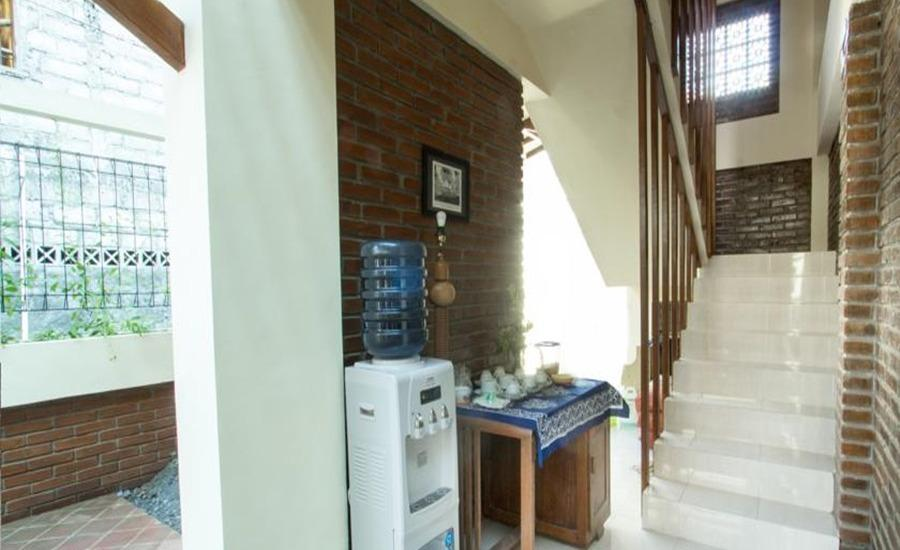 De Hostel Yogyakarta Yogyakarta - Interior