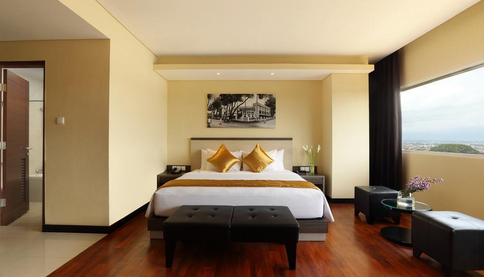 Best Western OJ Hotel Malang - Junior Suite Regular Plan