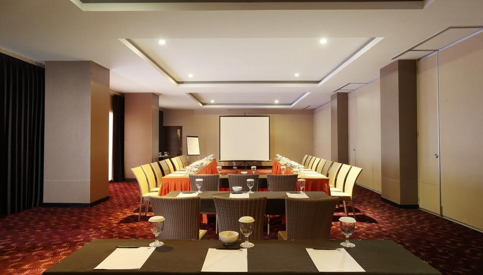 Best Western OJ Hotel Malang - Ruang Rapat