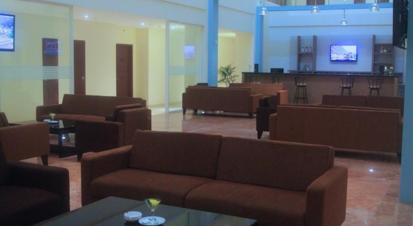 Best Western OJ Hotel Malang - Lobby1