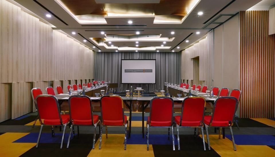 Harper Cikarang Bekasi - Meeting room