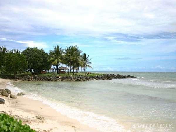 Kalicaa Villa   - Pemandangan