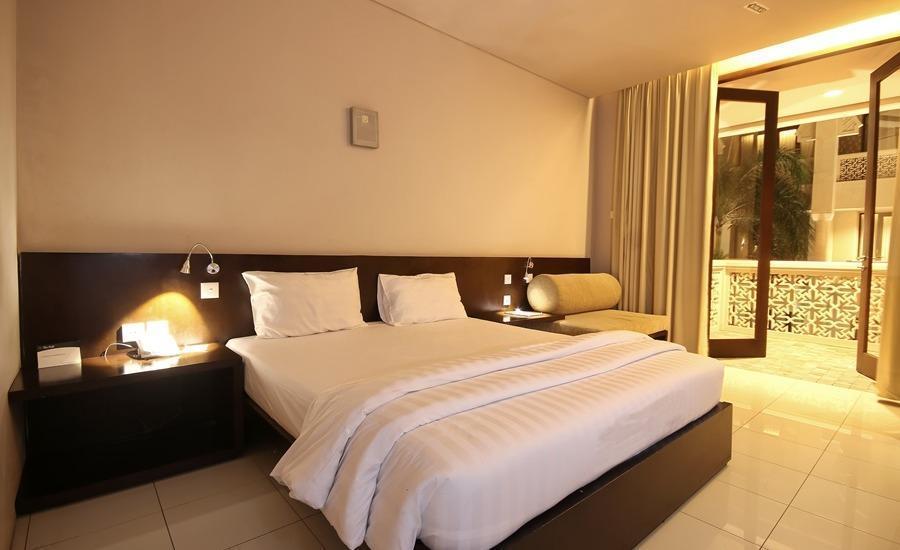 The Pade Hotel Banda Aceh - Kamar tamu