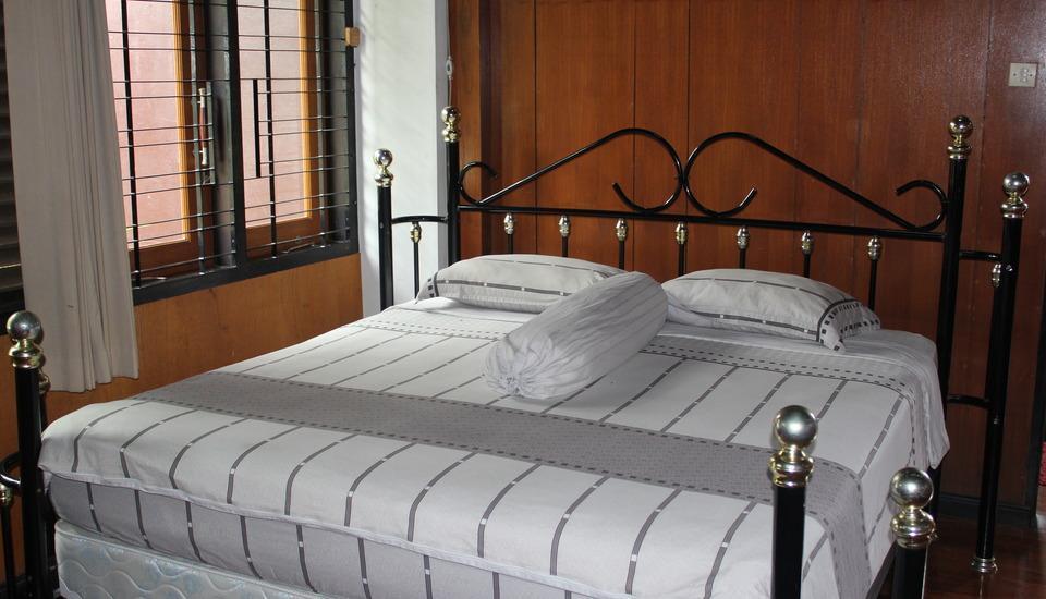 OBC Guest House Bandung - Kamar tamu
