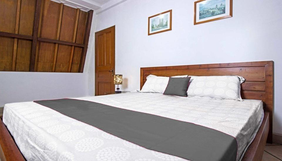 OBC Guest House Bandung - Room