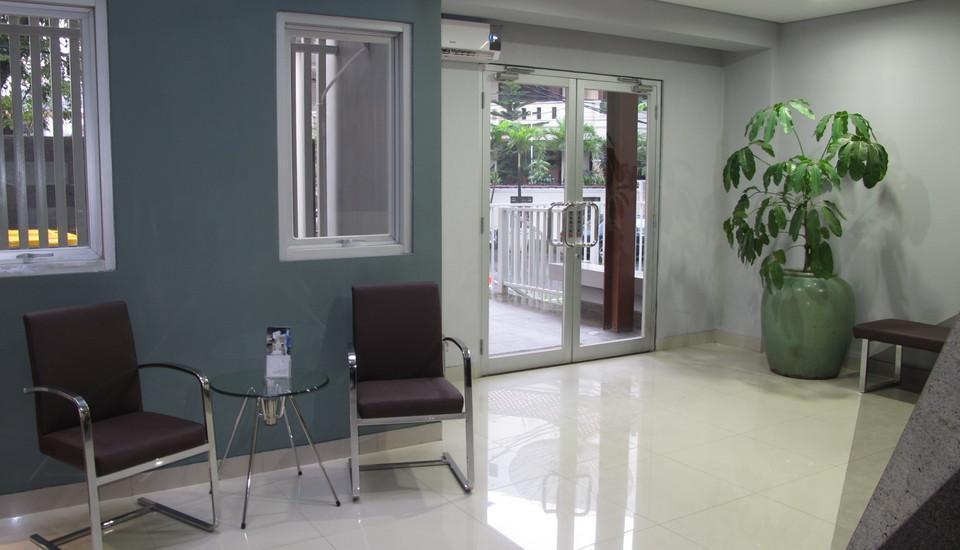 Sampit Residence Jakarta - Lobi
