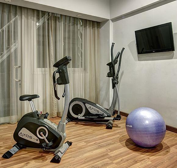 Sampit Residence Jakarta - Miny Gym