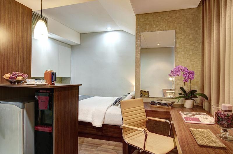 Sampit Residence Jakarta - Premium Soho Room Only Regular Plan