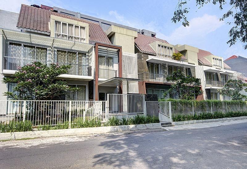 Sampit Residence Jakarta - Pemandangan