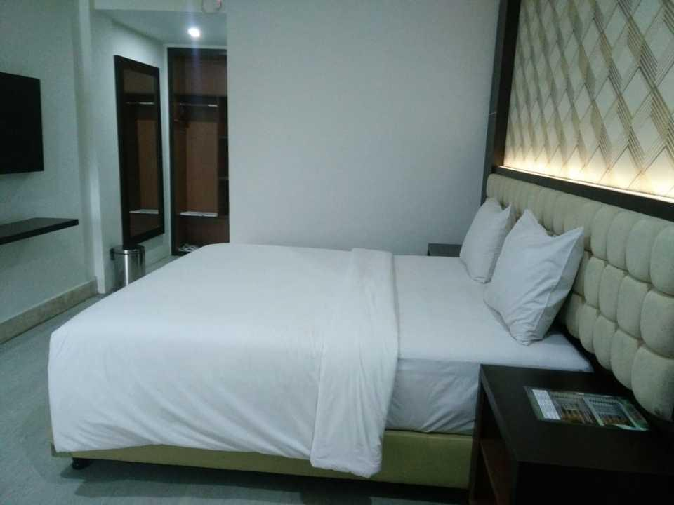 Sindoro Hotel by Conary Cilacap - Standard Double Room Only Regular Plan