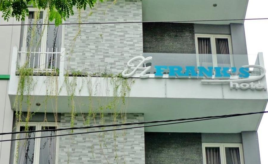 Frank's Hotel