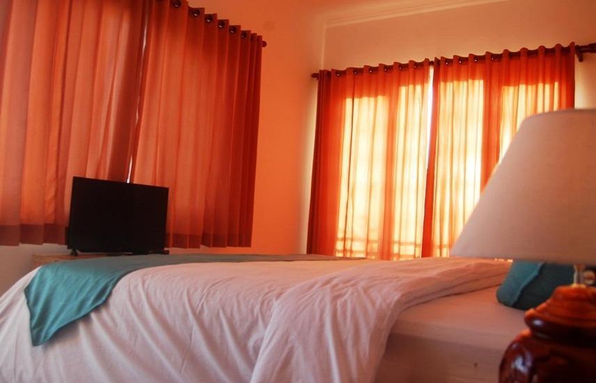 Bali Kunti Guest House Munggu Bali - Room