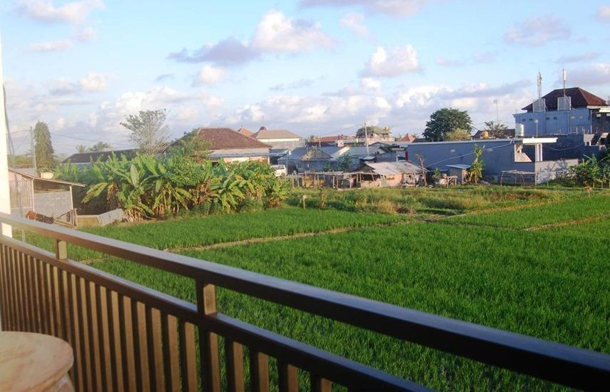 Bali Kunti Guest House Munggu Bali - Balcony