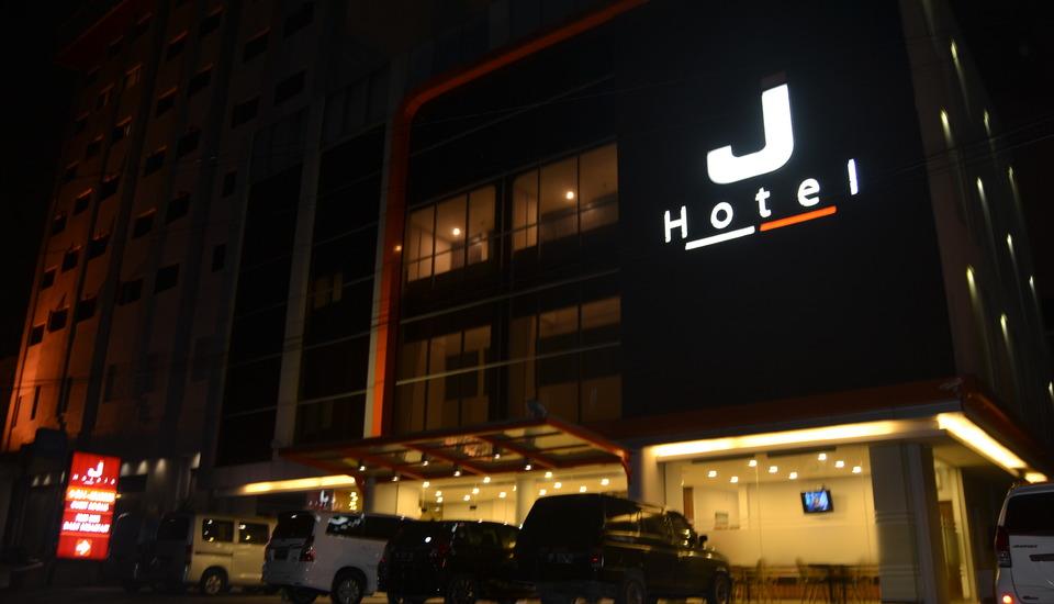 J Hotel Medan - tempat yang nyaman