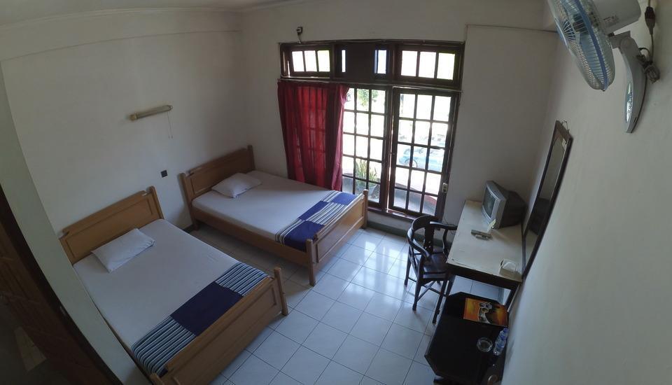 Hotel Borobudur Yogyakarta Yogyakarta - Standard Room