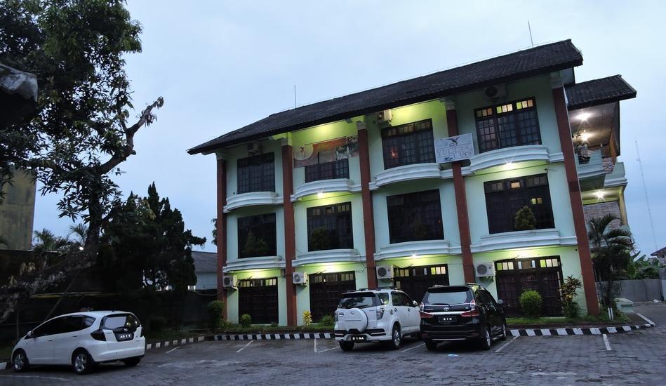Hotel Borobudur Yogyakarta Yogyakarta - Spa
