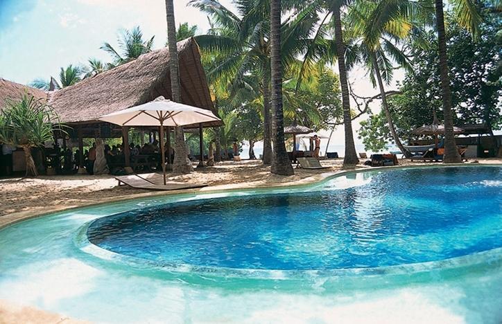 NusaBay Hotel Bali - Kolam Renang