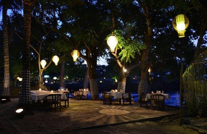 NusaBay Hotel Bali - Restoran