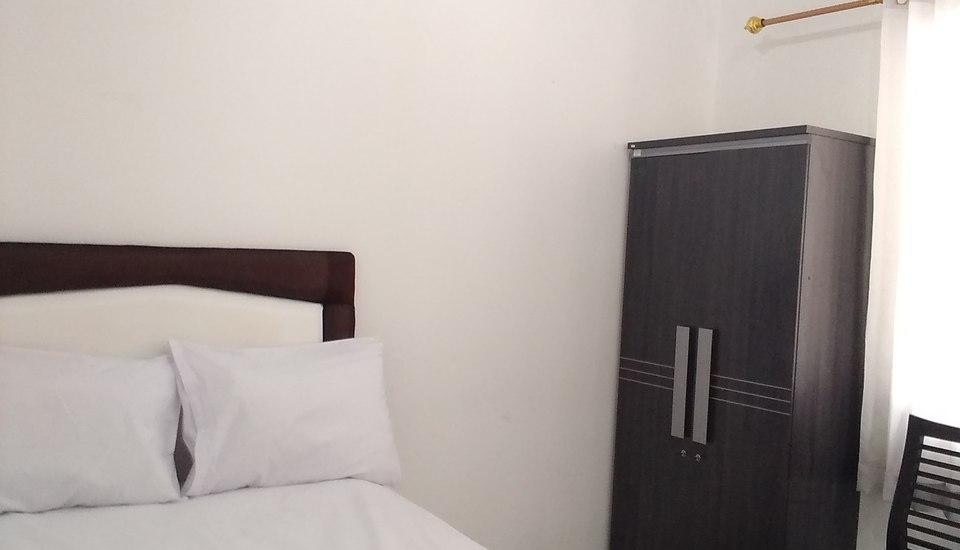 Algira 6 Dramaga (Guest House) Bogor - Kasur