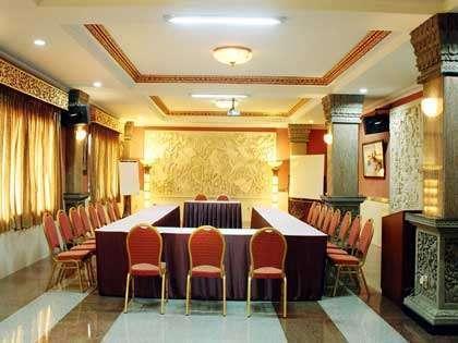 Hotel Seruni Puncak -