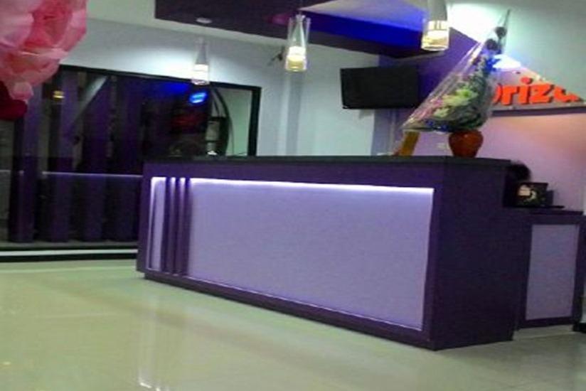 Hotel Oriza  Surabaya - Resepsionis