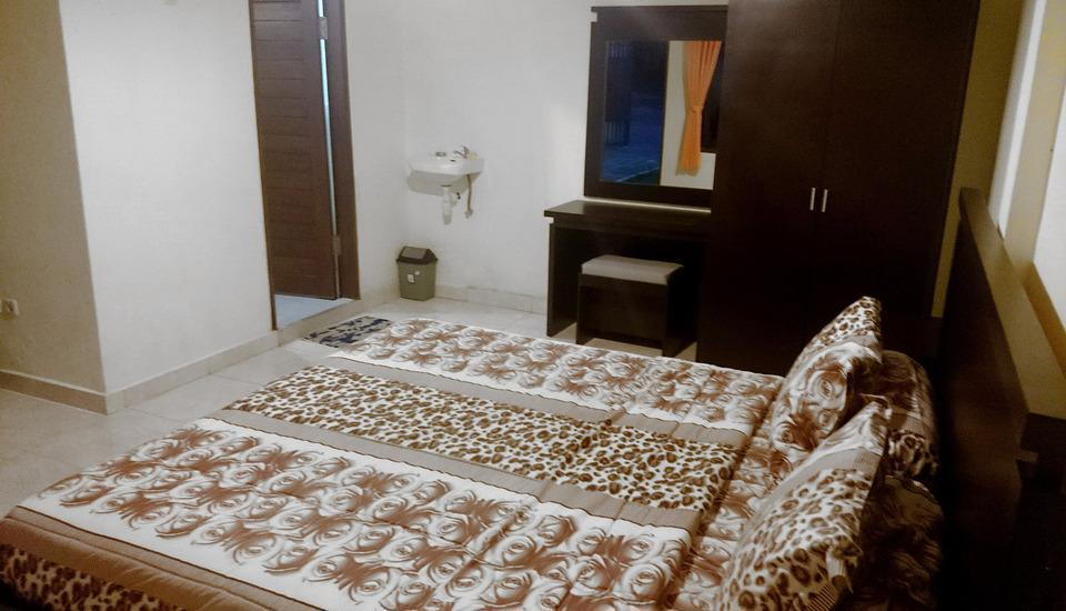 Balangan Paradise Bali - Superior Room [Room Only] Regular Plan