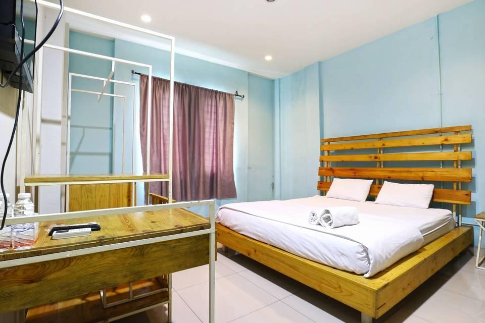 Amir Hamzah Residence 123 Medan - Double