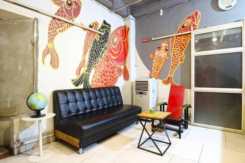 Amir Hamzah Residence 123 Medan - Extension