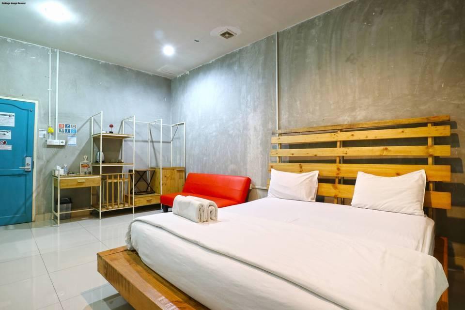 Amir Hamzah Residence 123 Medan - VIP