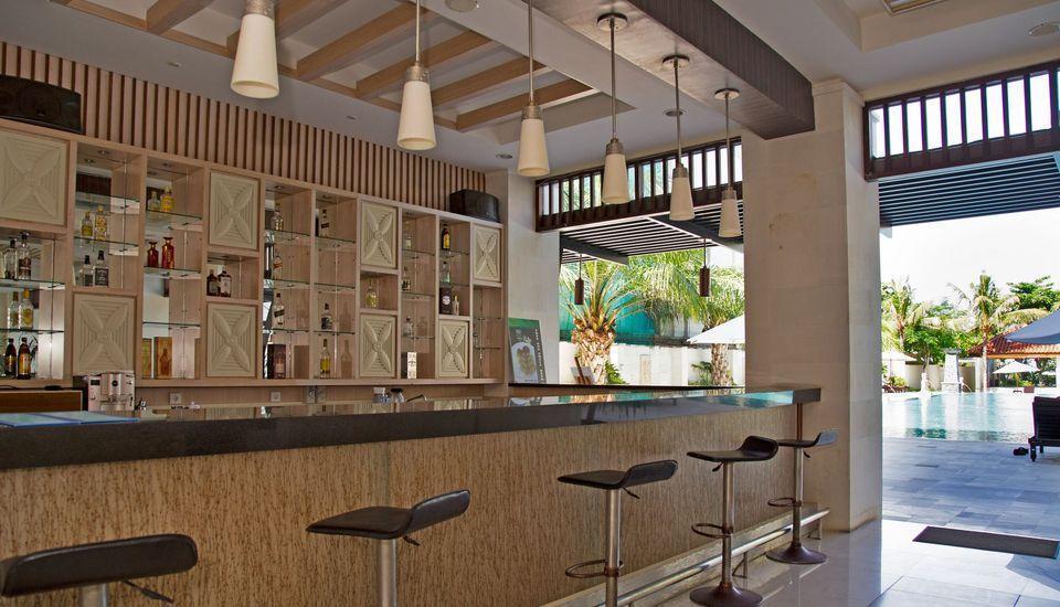 ZenRooms Tanjung Benoa Pratama Bali - Minibar