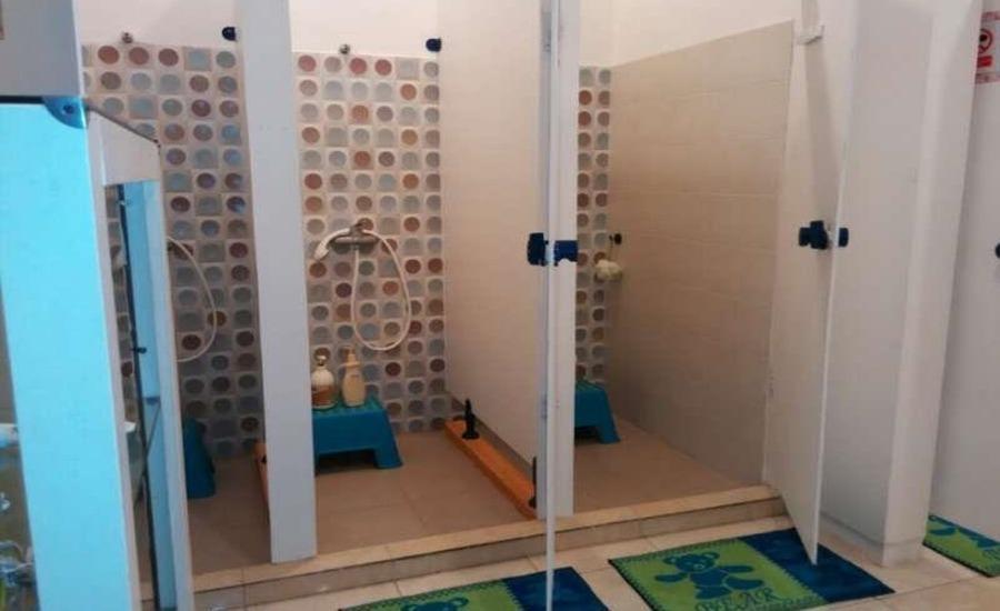 Butik Capsule Hostel Malang - Mix Dormitory Room (Kamar Berbagi) - Harga Untuk 1 Orang Regular Plan