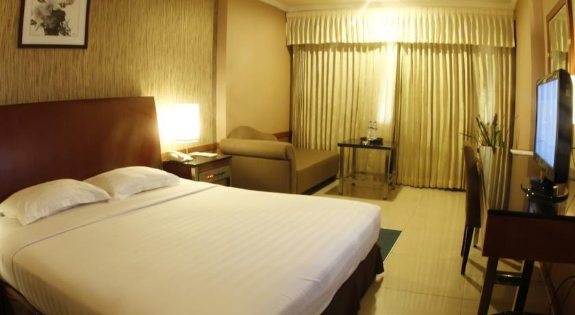 Hotel Banjarmasin Banjarmasin - Kamar Deluxe Single Regular Plan