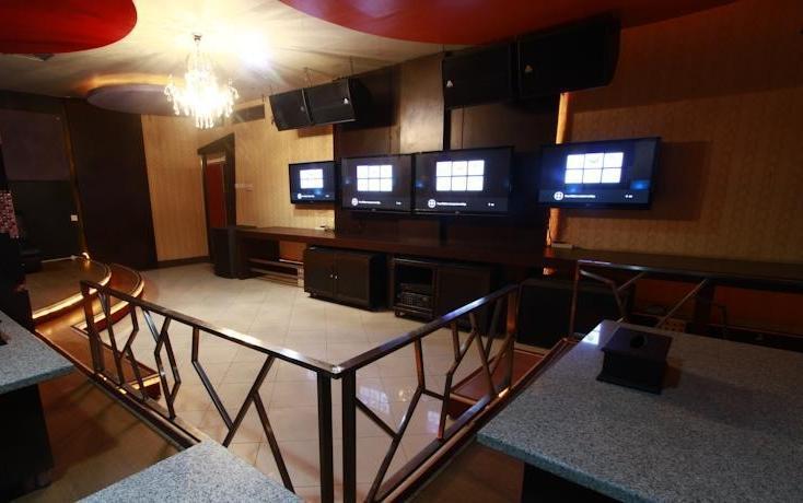 Hotel Banjarmasin Banjarmasin - Ruang karaoke