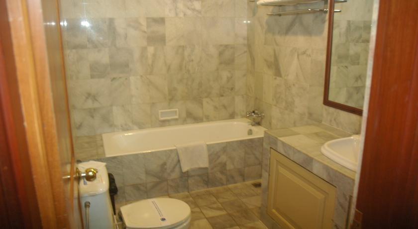 Hotel Banjarmasin Banjarmasin - Kamar mandi