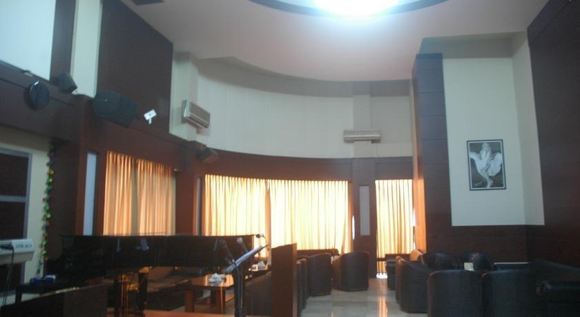 Hotel Banjarmasin Banjarmasin - Interior