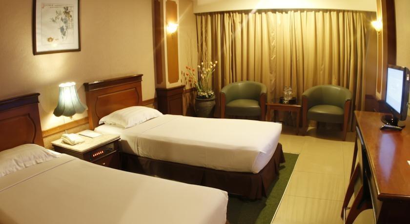Hotel Banjarmasin Banjarmasin - Kamar Superior  Regular Plan
