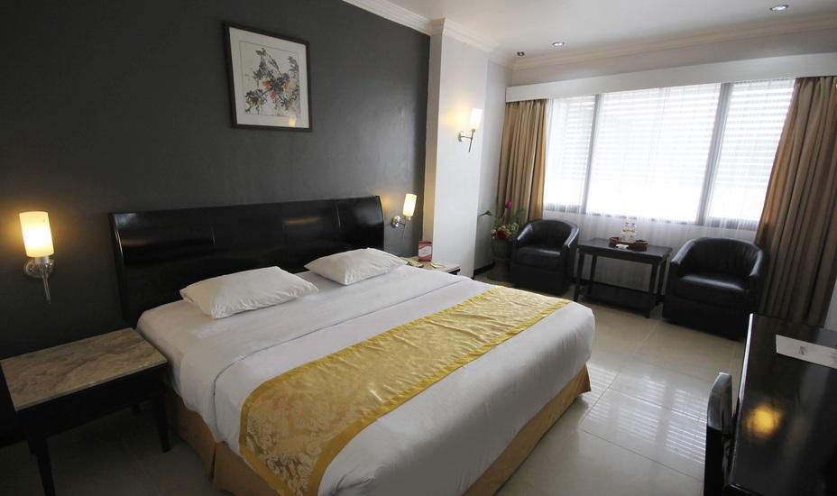 Hotel Banjarmasin Banjarmasin - Kamar Deluxe Single