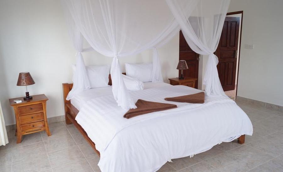 Villa Mangga Beach Bali - Superior Room Regular Plan