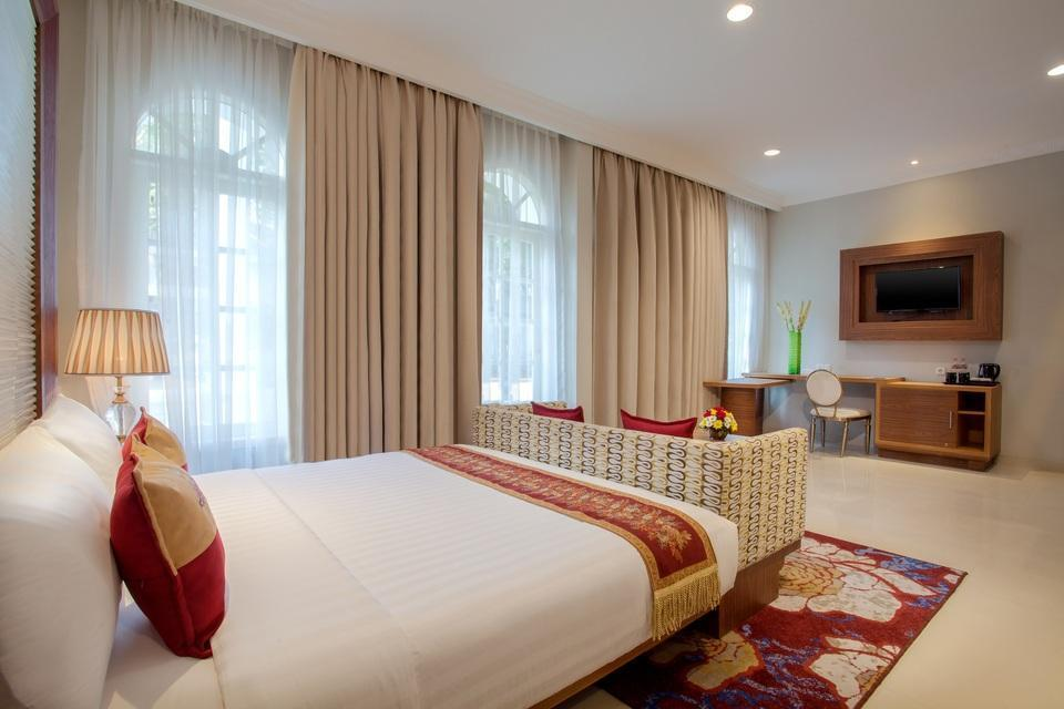 Ramada Suites By Wyndham Solo Solo - Superior Residence