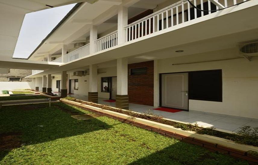 Pondok Sembilan Belas Homestay Purwokerto - Eksterior