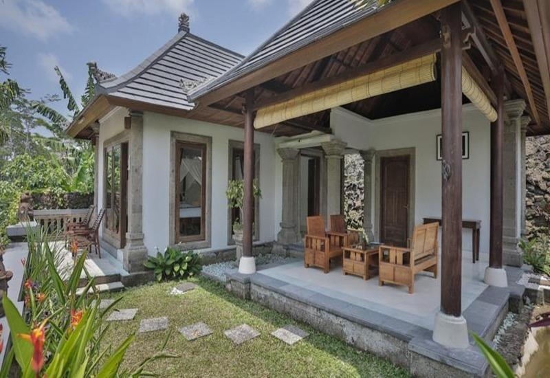 The Citta Villas Mengwi (non aktif) Bali - Eksterior