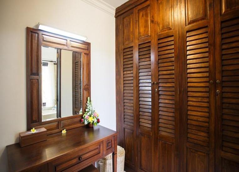 The Citta Villas Mengwi (non aktif) Bali - Lemari