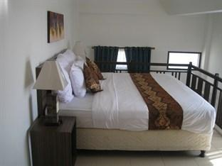 Ganga Hotel & Apartment Bali - Deluxe Room Regular Plan
