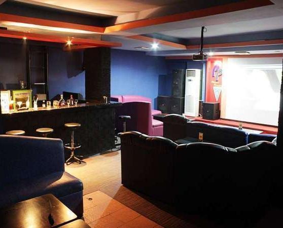 Hotel Pesona Permai Bekasi - Lounge